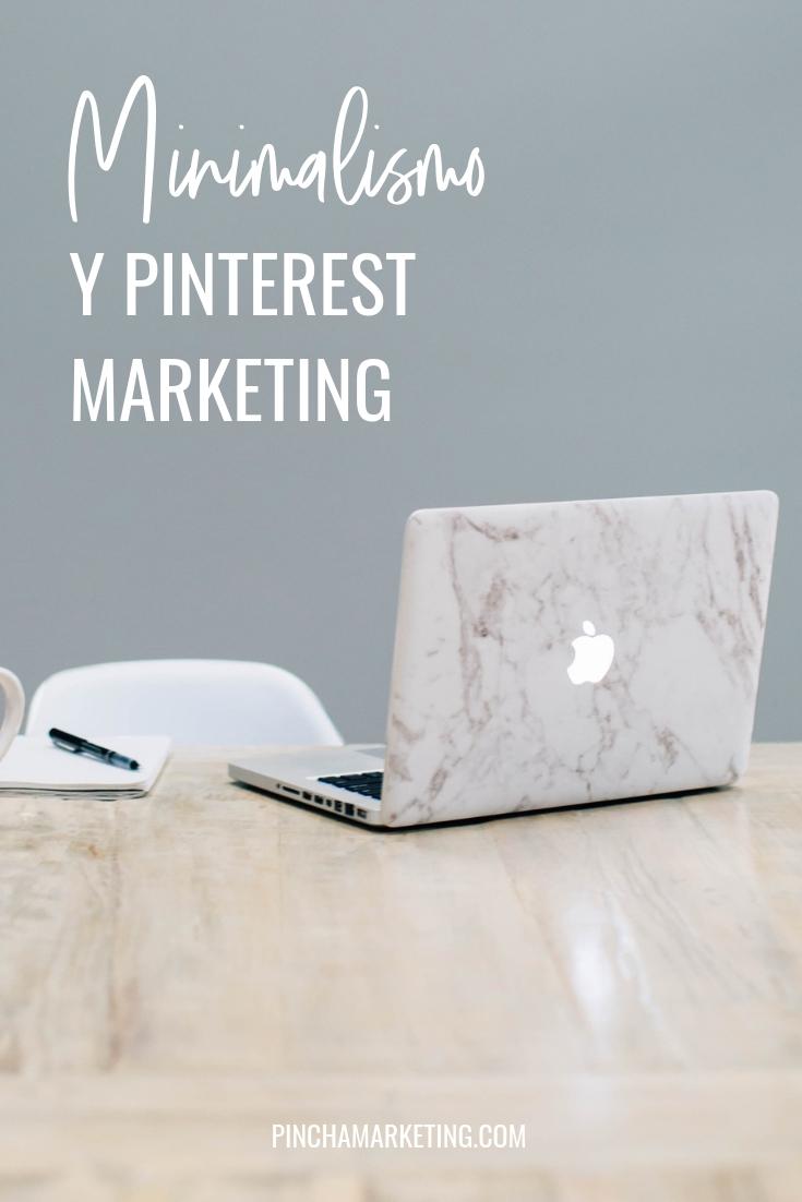 Minimalismo y Pinterest Marketing con Magy Ortiz de La Morada Simple #pinchapodcast #minimalismo #pinterestmarketing #pinterestespañol #marketingdigital