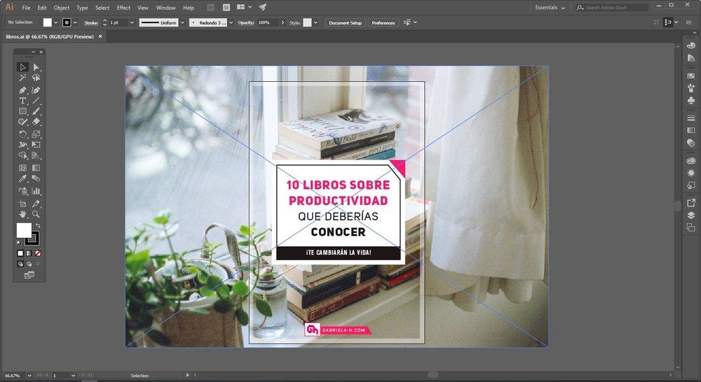 ¿Quieres saber cuáles son las mejores herramientas para llevar tu estrategia de Pinterest al éxito?  En este post te cuento qué herramientas te recomiendo para diseñar pines, programarlos y organizar tus tareas para rockearla en Pinterest. #illustrator
