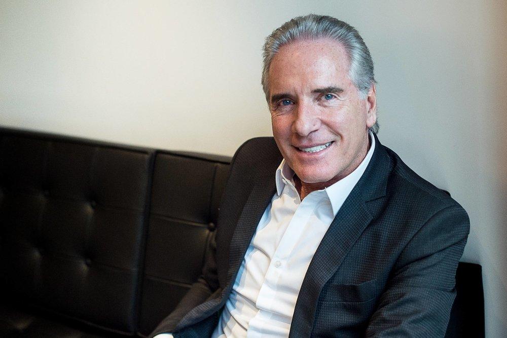 Roberto Justus quer gerenciar o seu dinheiro -
