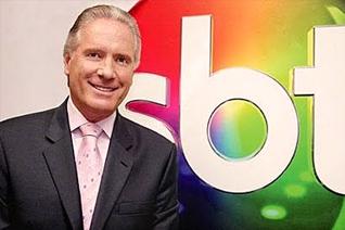 Novos desafios na televisão - 2009 | Antes de anunciar a troca de emissora, Roberto Justus comandou