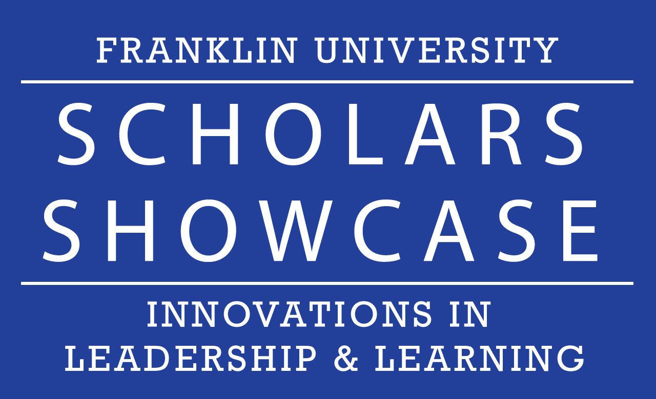 Franklin Scholars Showcase