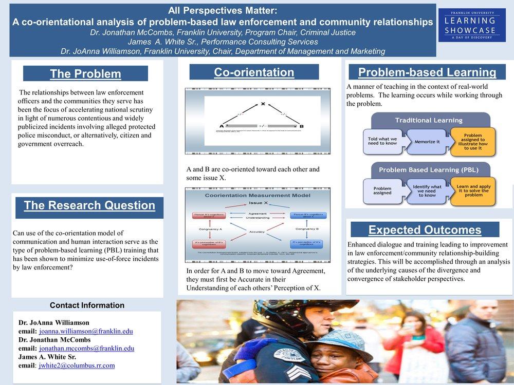 FINAL VERSION - Williamson J - White J - McCombs J - All Perspectives Matter poster - Franklin Learning Showcase 2016.jpg