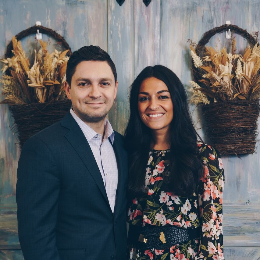 East Coast Youth and Discipleship Director - Teo and Alice Scorteteo@halodb.bz