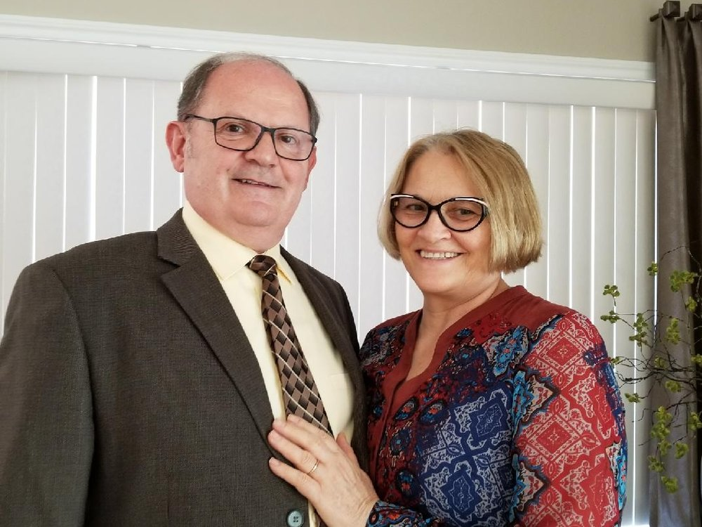 RTO International Romanian Representative  - Dr. Lazar and Magdalena Goglazargog@gmail.com