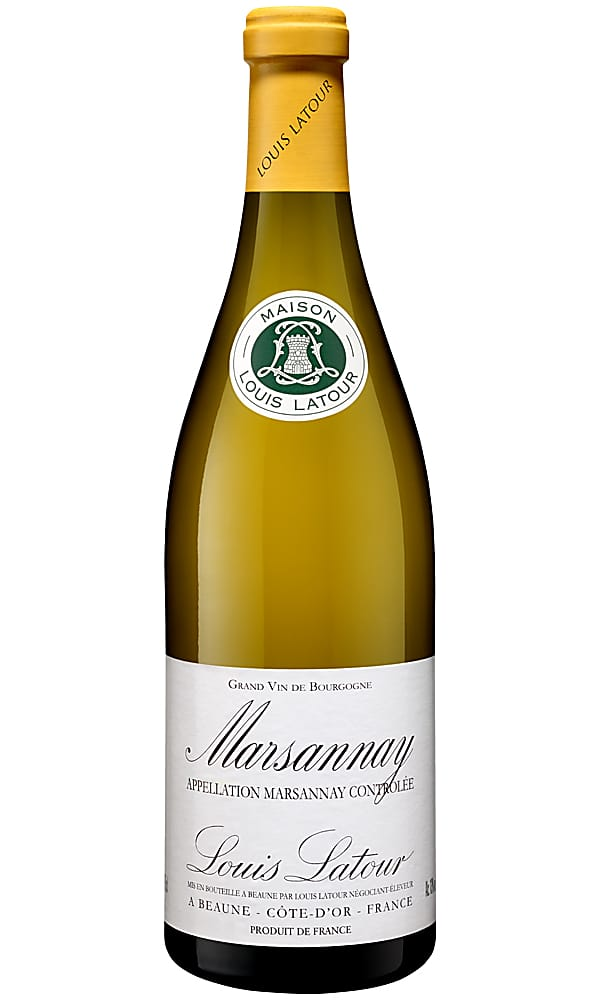 Louis Latour was one of the first brands I got to professionally taste. This Marsanny is so solid.  Photo credit: Louis Latour