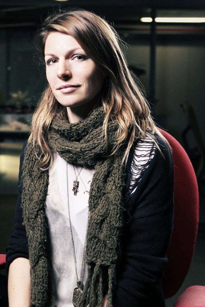 Dr. Kate Darling - Forskningsleder ved MIT Media labLes mer