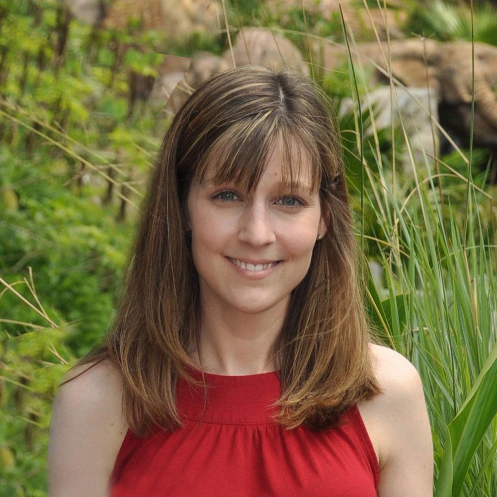 Stacey Vohland   Organizer