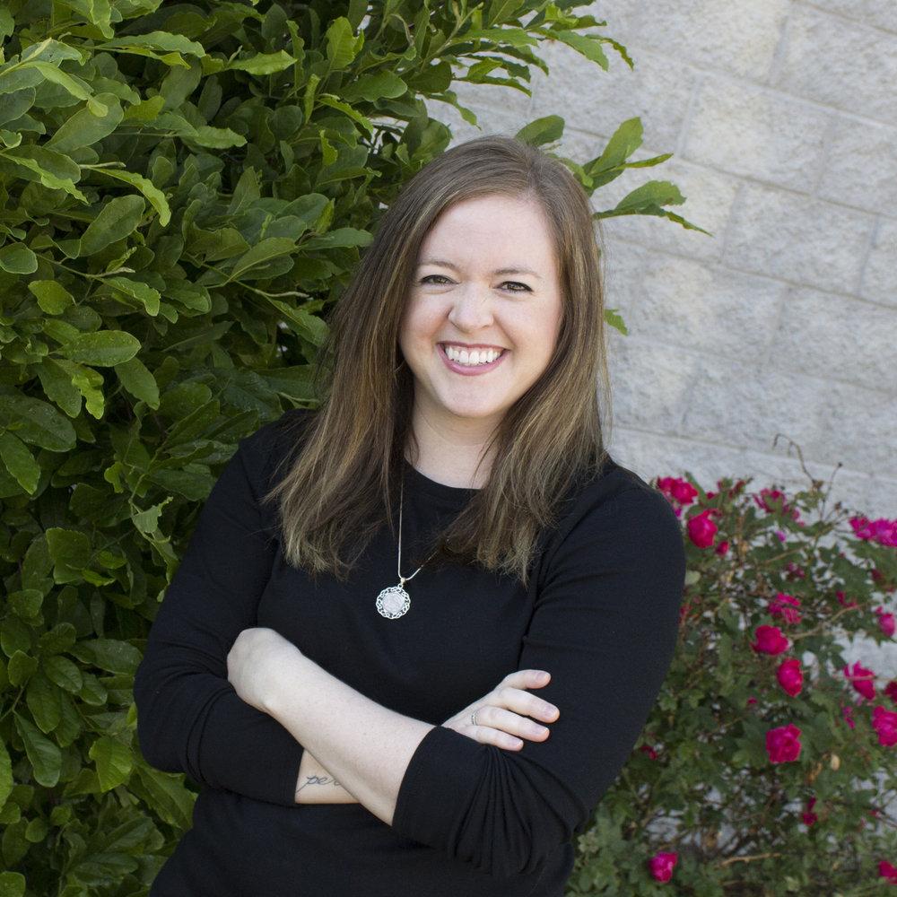Colleen Kimball   Ringleader