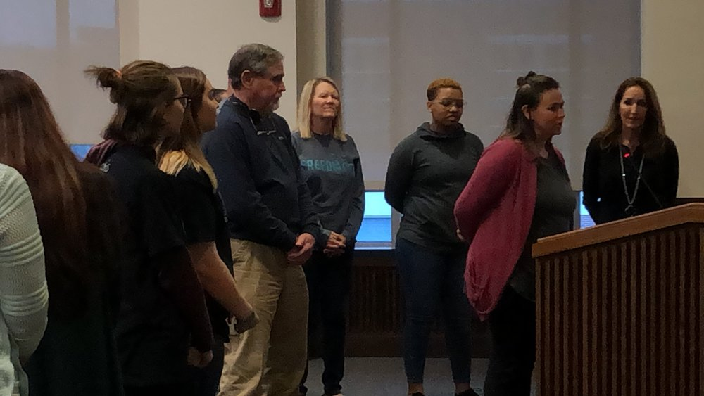 00019 Micahs Promise Day proclamation by Columbus GA City Council 20190205.JPG