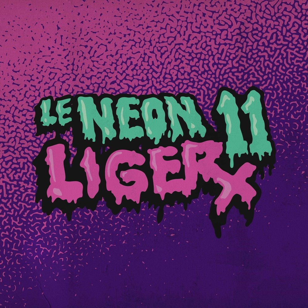 NEON LIGER 2019 - Narrow's Zahra Musgrave captures the feel and vibe of Neon Liger's 11th year in Gainesville, at their 15 DJ immersive show.