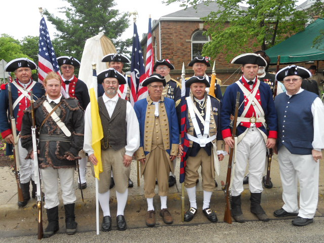 Mt Vernon Parade June 18, 2011.jpg