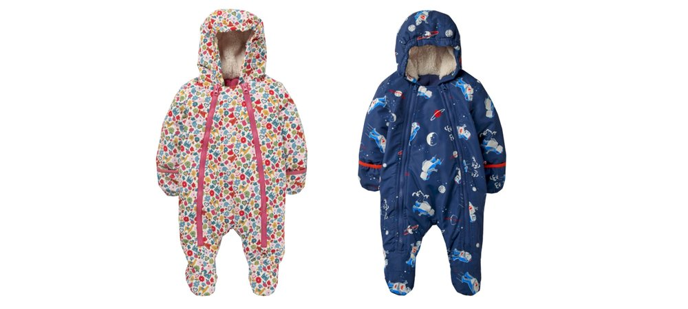 Shop Boden snowsuits  here.