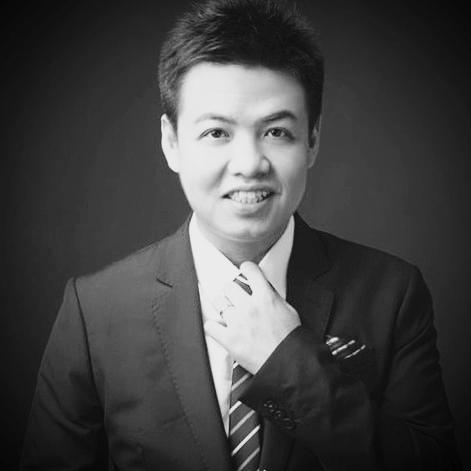Sonic He  Chief Marketing Officer  Senior blockchain market economy expert Blockchain Investment Advisor