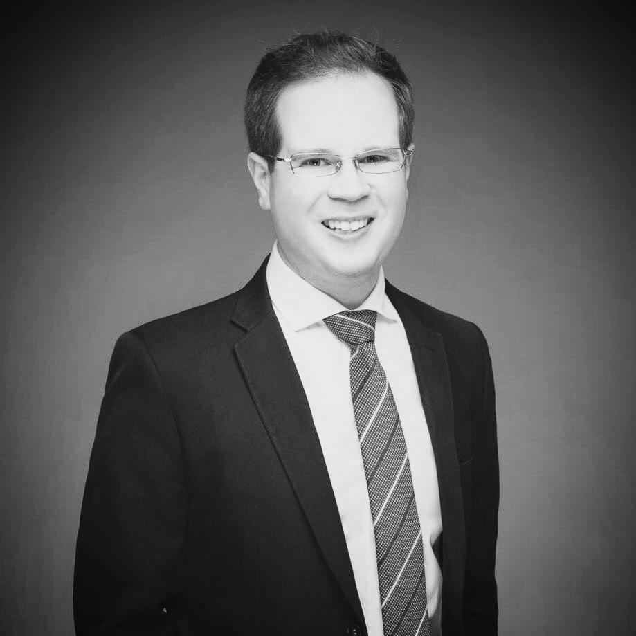 Benjamin Chodroff  Technical Advisor  Senior IoT Engineer