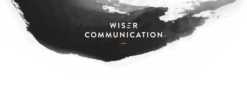 Wiser Communication