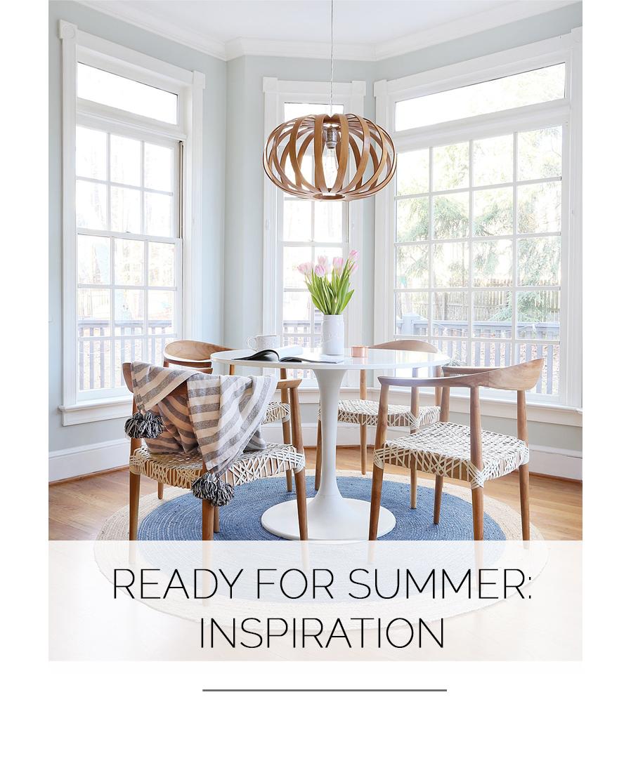 ready for summer inspiration grain galley interior design online rh grainandgalley com