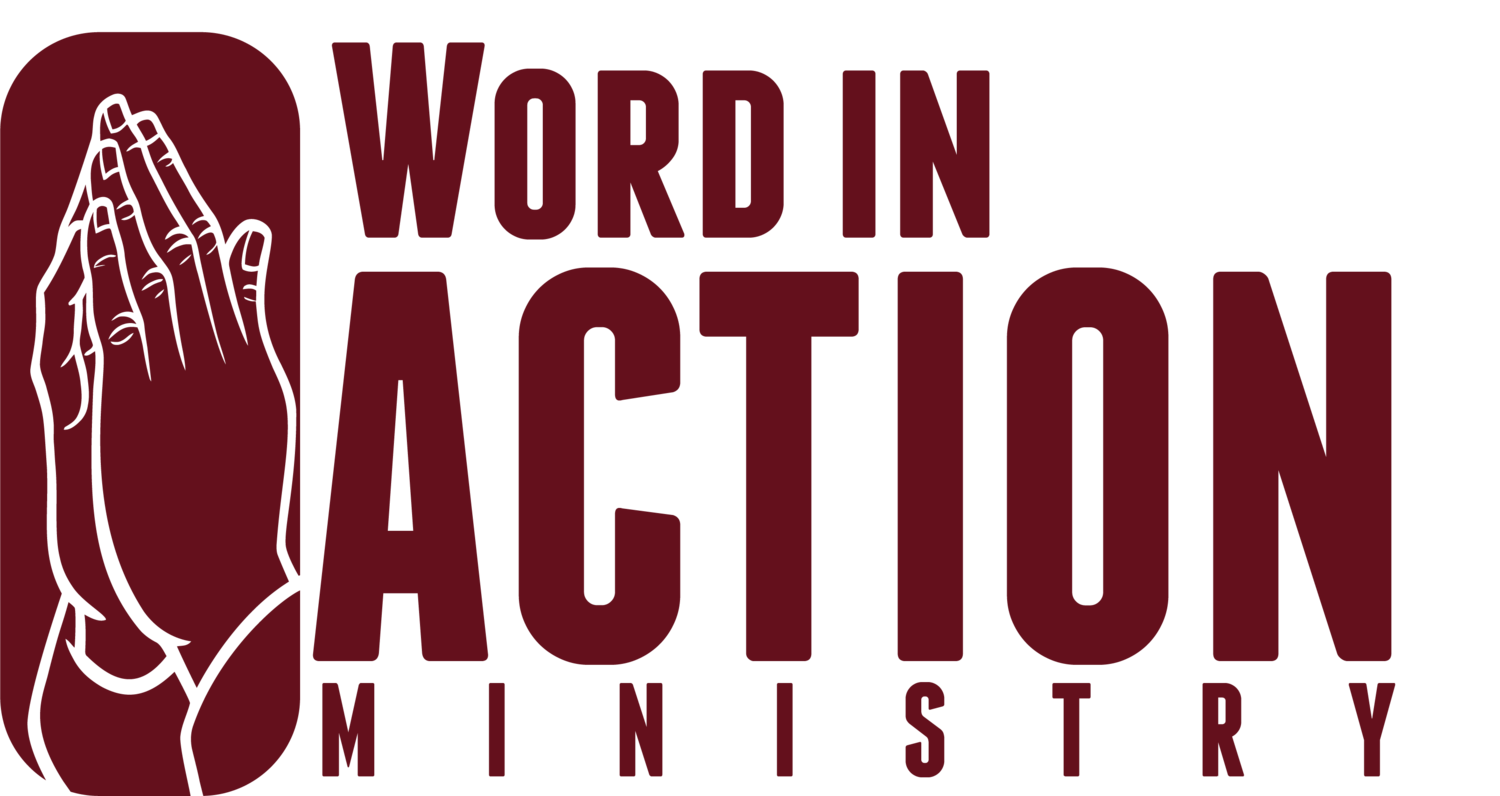 Word In Action Ministries