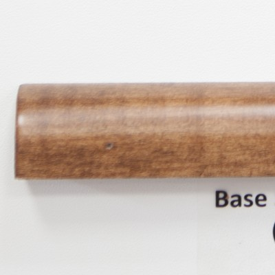 Base Shoe ~ 3/4'' x 1/2''