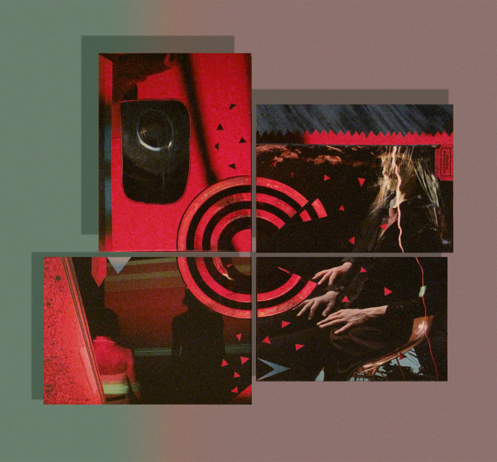- collage en 4 parties -
