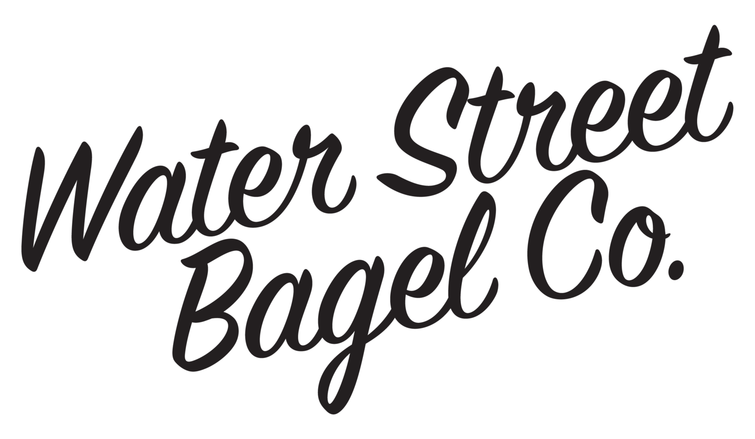 Water Street Bagel Co