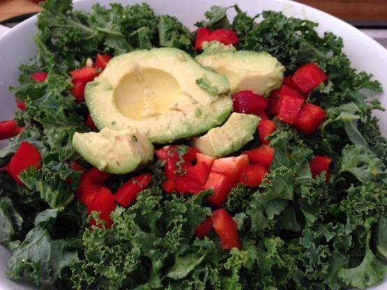 Kale, Avocado, & Pea Salad.png