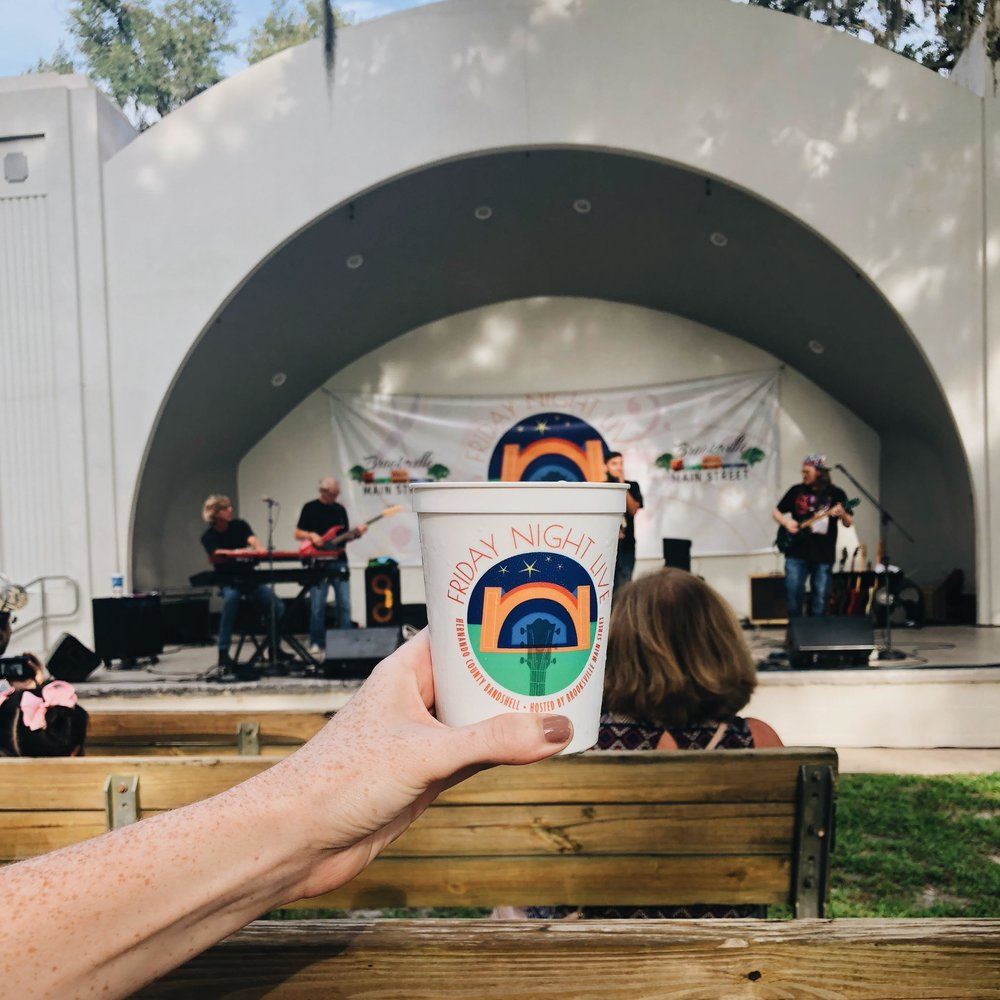 Join in on the fun! - Each month, we bring you events that are centered around one thing: our local partners, community, and an all around good time. Take a look at our Events Page to see what's coming up next downtown.Take a look at our upcoming events!