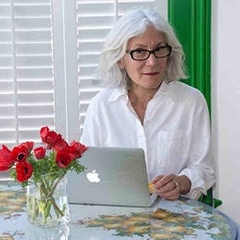 Lydia Chávez