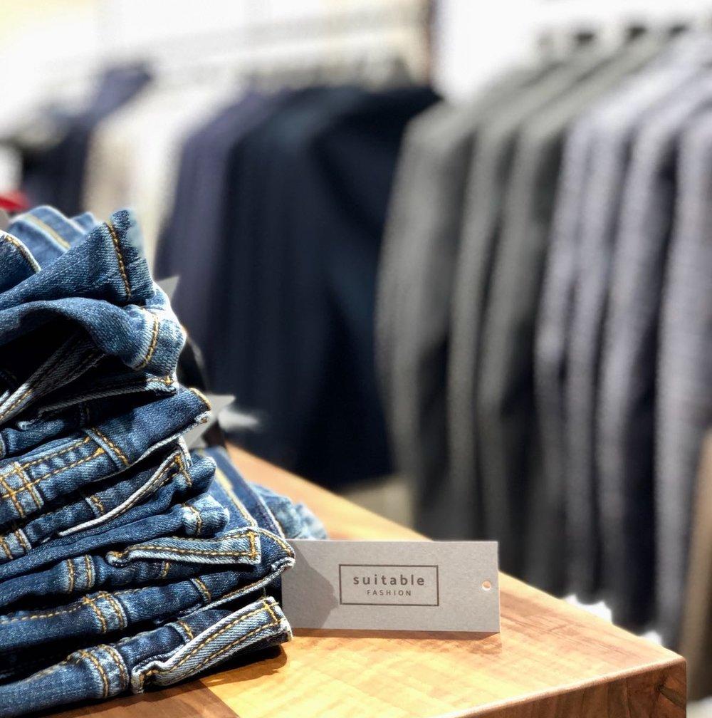 suitable fashion- mode für den stilvollen mann. -