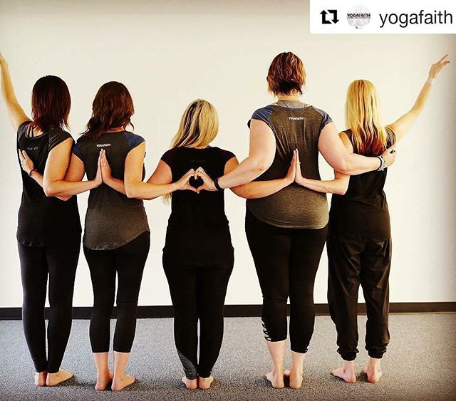 Love this image from @yogafaith. ALL women of all shapes & sizes can use yoga to create time & space for themselves and with Jesus! That's what @heartsoulandmindyoga is all about! 🙌🧘♀️🙏 ⠀⠀⠀⠀⠀⠀⠀⠀⠀⠀⠀⠀ #Repost @yogafaith ・・・ We love each and every sister in this photo (and their backside) #repost • @michelle.thielen Jesus made us all unique! Every height, every shape, every size, every body, every soul, every breath, we praise Him for we are fearfully, wonderfully and intricately woven together-with Him and one another for all eternity. God's kids. ⠀⠀⠀⠀⠀⠀⠀⠀⠀⠀⠀⠀ #Godskids #Godsplan #sisters #yogafaithfamily #christianyoga #family #itiswell #yogafaith #teachertraining #woven #sacredtapestry #psalm139 #jesusfirstyogasecond #yogaforallbodies #worshipinmovement