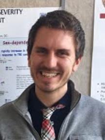 evan wicker  June 2016 - September 2017  (Rotating Ph.D. Student)  Georgetown University