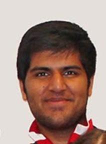 Jeevan Nijhar   March 2015- December 2016  (Undergraduate Student) GU