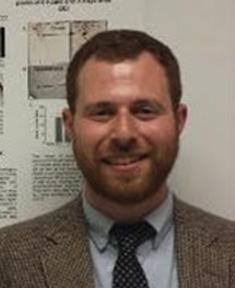 Stephen Pupkin   Summer 2015   (M.S. student in Biochemistry and Molecular Biology)  Georgetown University