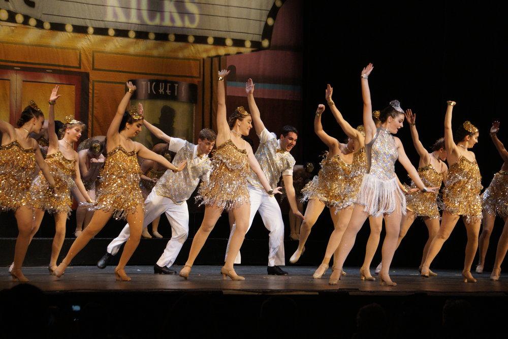 55dcc75d Kicks Dance Center