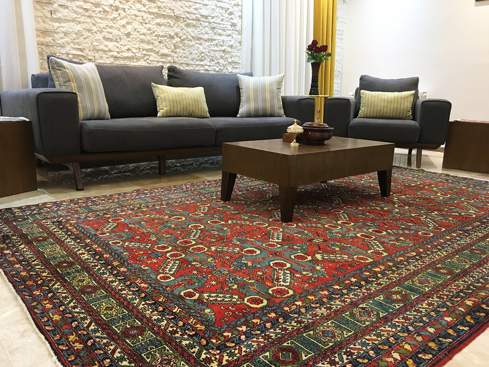 Our Rug Collection - Have a look at our online store and buy with confidence. You may also get in touch with us for a viewing.