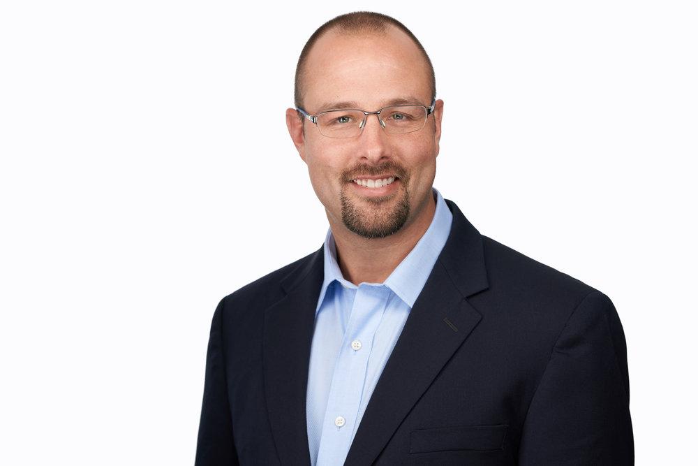 Bill KearnsChief Financial Officer -