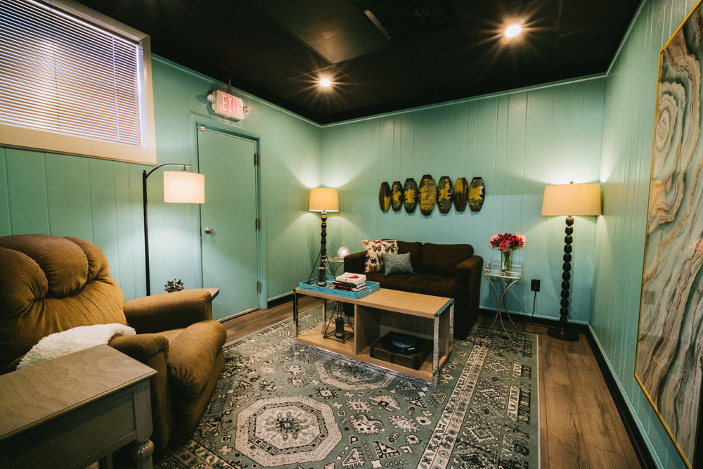 Green Room -