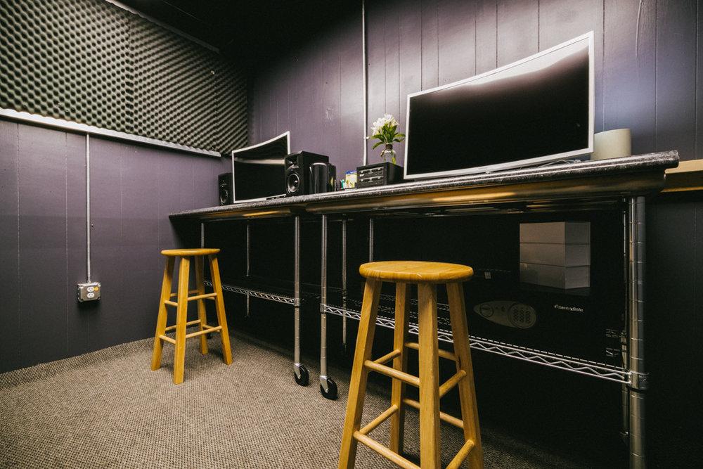 DIT / media Room -