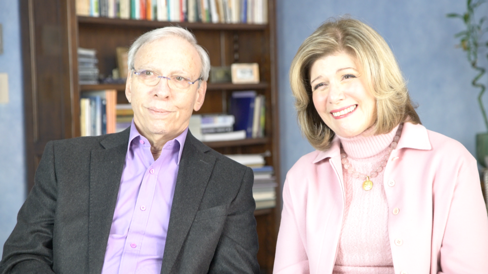Ron and Mary Hulnick - Ron and Mary Hulnick PhD are pioneers and worldwide leaders in the field of Spiritual Psychology. As Founding Faculty of the University of Santa Monica's Programs in Spiritual Psychology, they have designed the University's experiential curriculum and serve as the lead faculty.Dr. Mary Hulnick is a pioneer and innovator in the field of Spiritual Psychology, and in her role at the University, she is responsible for all academic matters including curriculum development, academic standards and policy, faculty/student relationships, and faculty development.Dr. H. Ronald Hulnick is a pioneer and innovator in the field of Spiritual Psychology, and together with the University's Chief Creative Officer, Dr. Mary R. Hulnick, he has played a seminal role in the development of the study and practice of Spiritual Psychology at the University of Santa Monica.
