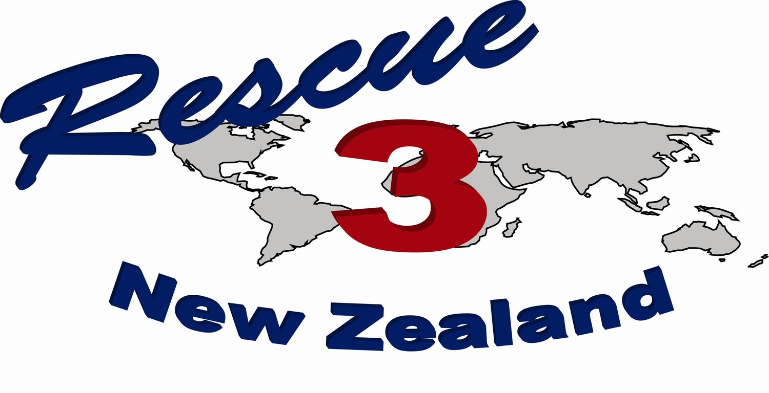 Rescue 3 New Zealand
