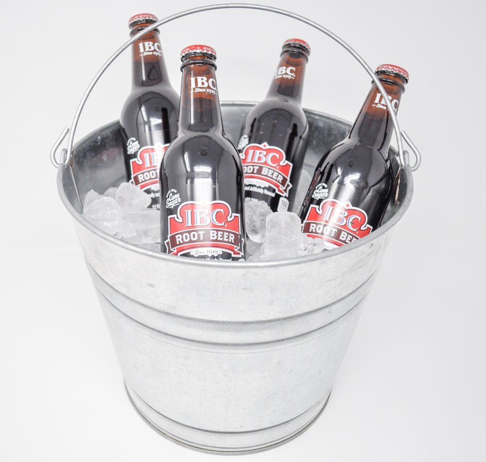 bucket o' root beers | $16