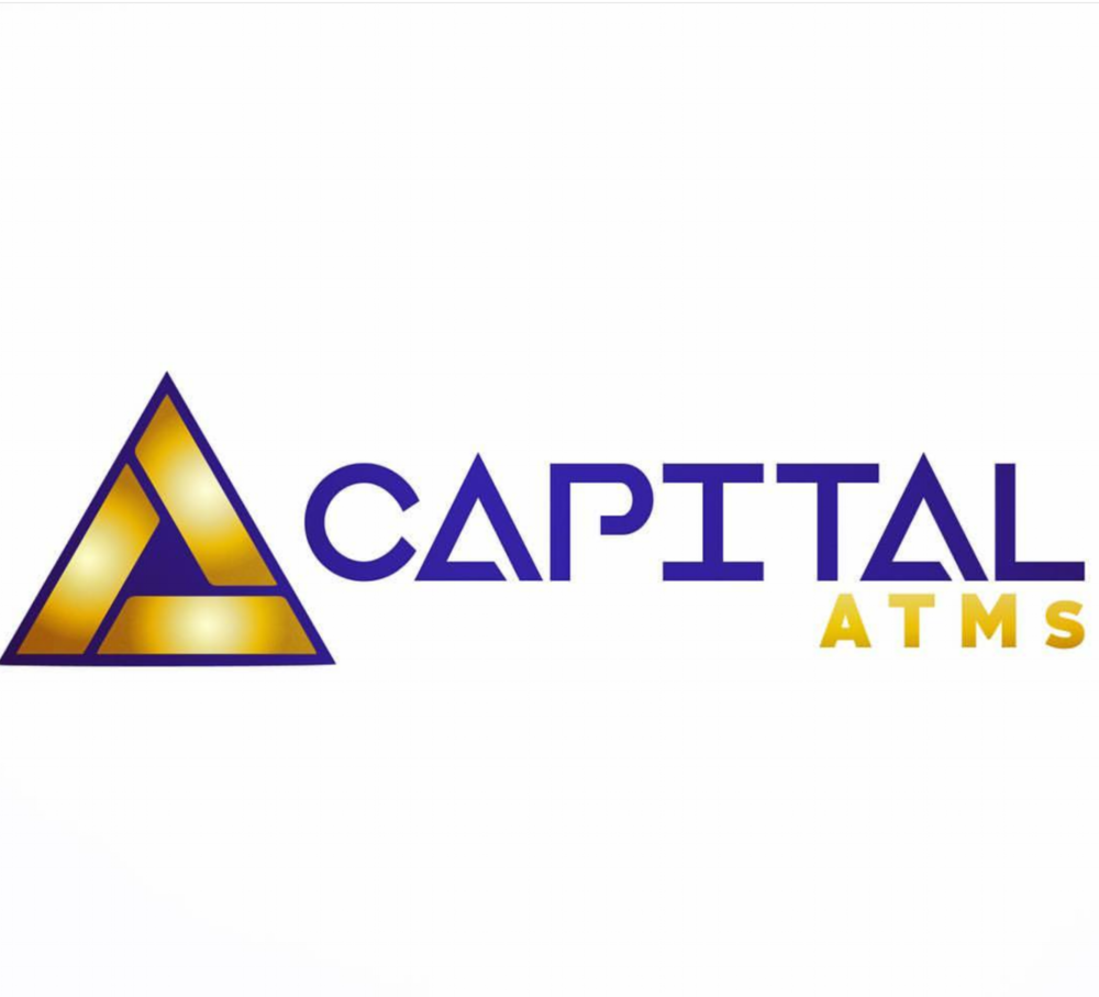 Capital ATMs - Credit Card Processing Solutions and ATMs