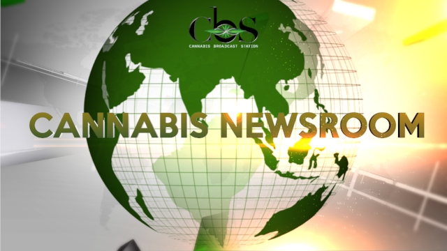 The Cannabis Newsroom - Your Source For Cannabis Industry News & Events