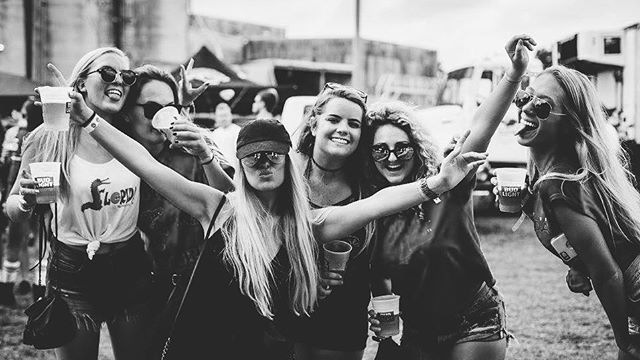 Grab your crew | complimentary beer 10am - 1pm