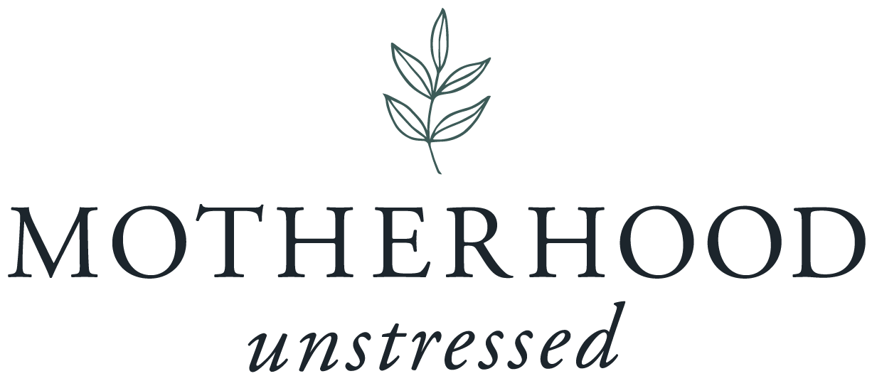 Motherhood Unstressed