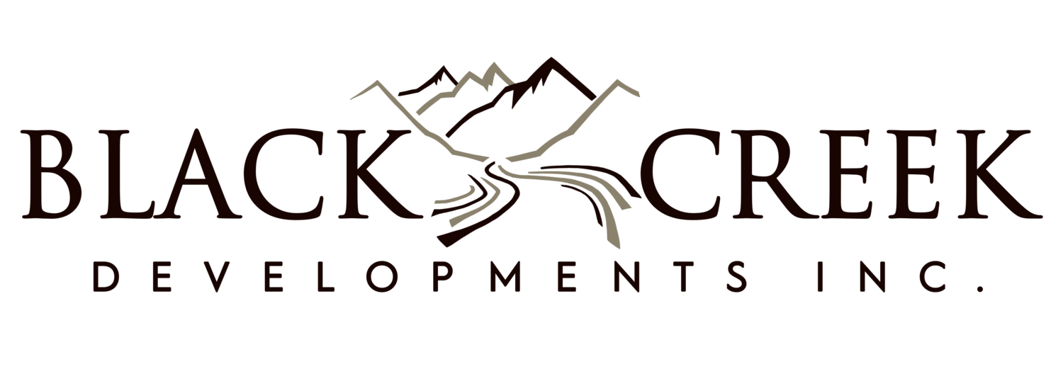 Black Creek Developments
