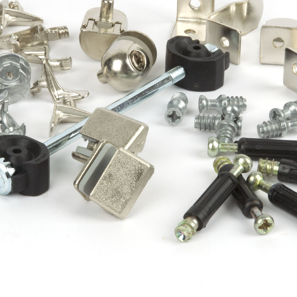 Hafele Fixings and Fasteners