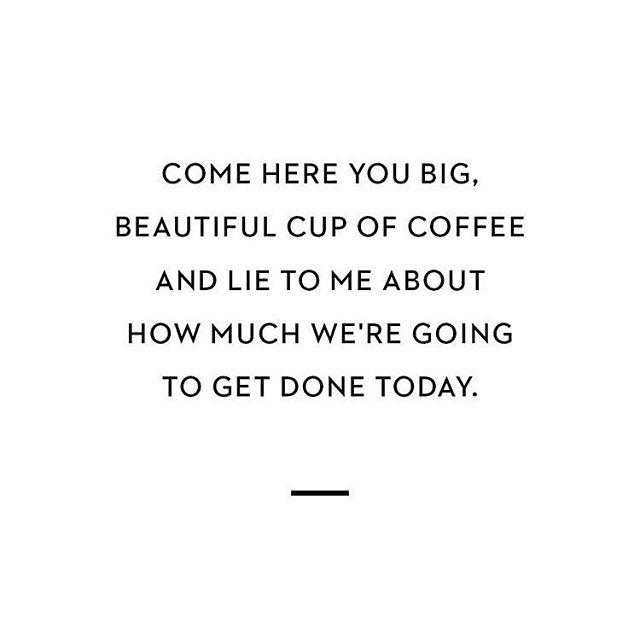 Hello Wednesday! Let's hope you're gonna be productive!⠀ 👊⠀ .⠀ .⠀ Credits to the one and only: @smackbangdesigns .⠀ .⠀ #sbdwordtoyomumma #morningcoffee #wednesdaymotivation
