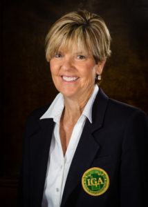 Karen Darrington   Southwest District  Affiliation: Treasure Valley eClub