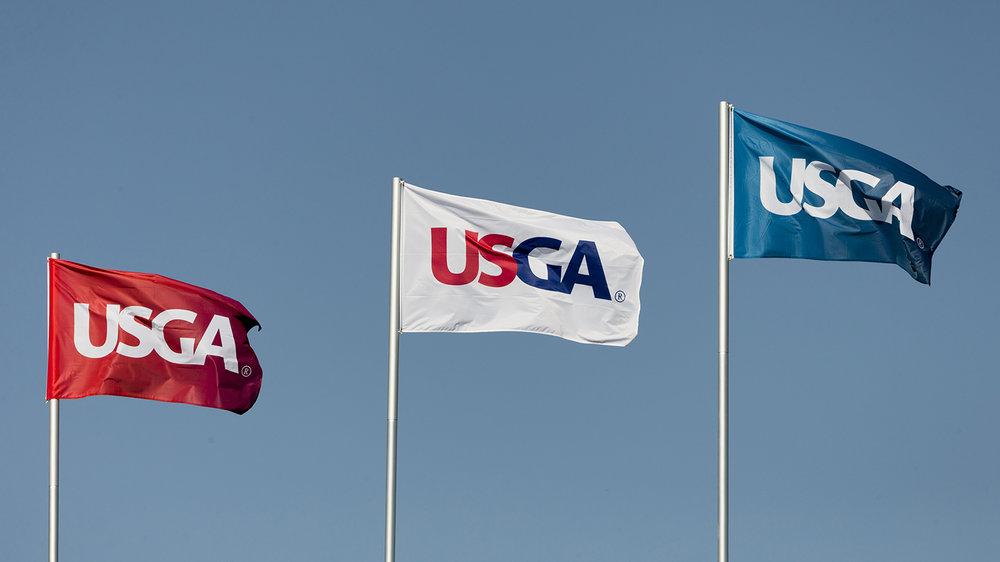 USGA qualifying -