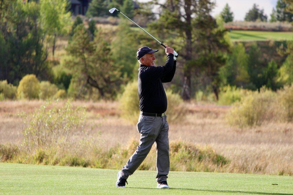 Gary Vanier